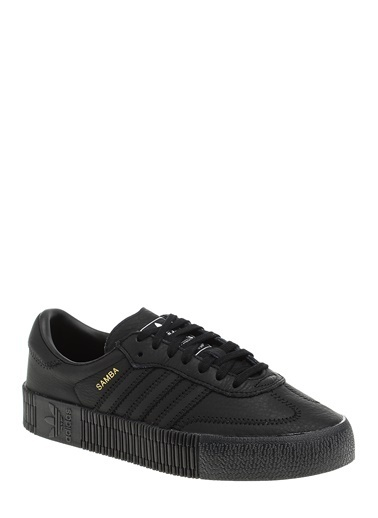 adidas Sambarose Siyah